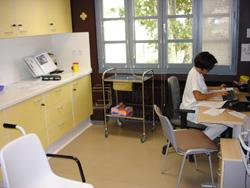 AIX en PROVENCE – Centre de gérontologie