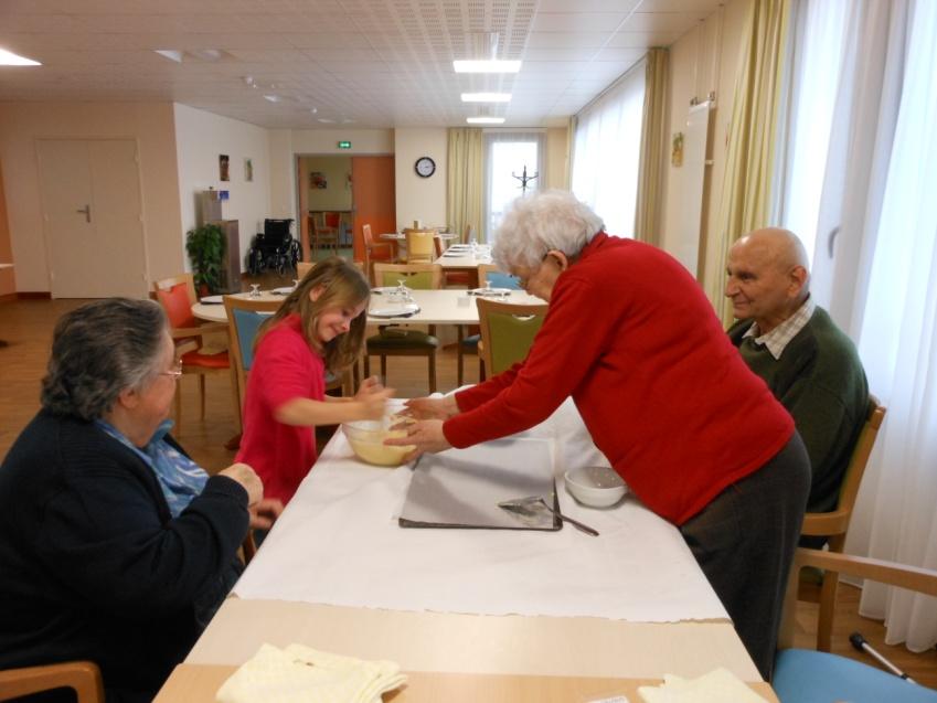 BAGUER MORVAN – Soins de Suite – Maison de retraite