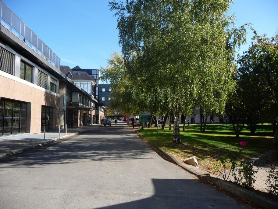RENNES – Saint Laurent – Polyclinique
