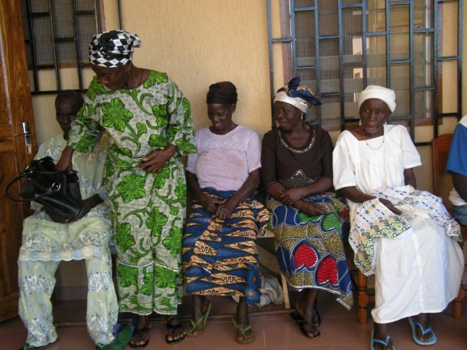 Bitchabé au Togo