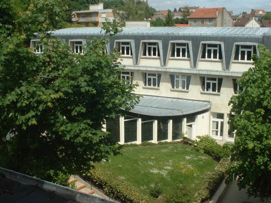 CHAVILLE - Institut St Thomas