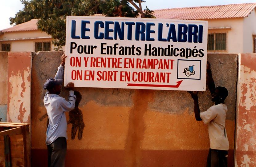 DAKAR - Centre l'Abri