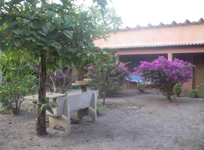 Jardin de la communauté