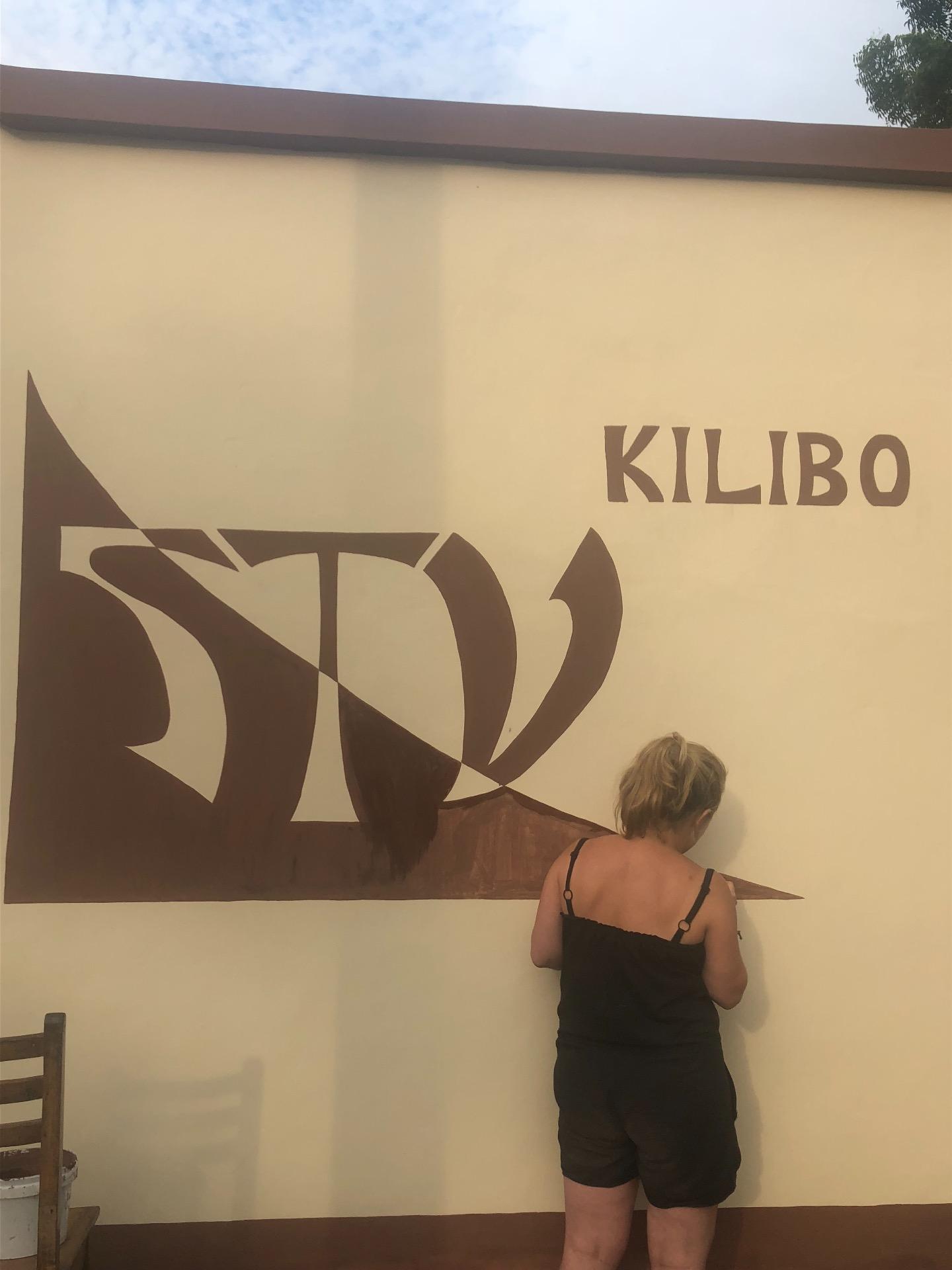 KILIBO - Travaux de peinture
