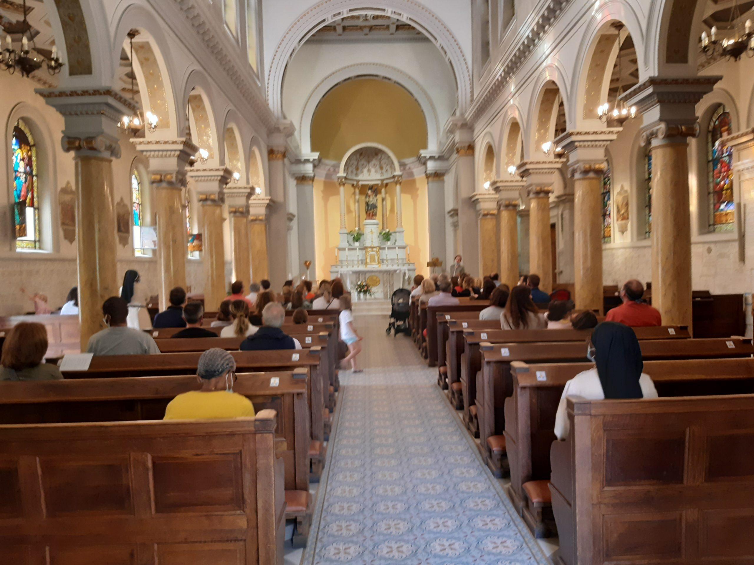Chapelle Notre-Dame de Bonne Délivrance